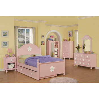 Floresville Bedroom Set
