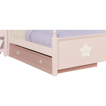 Floresville Trundle Bed