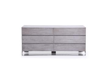 Modrest Arlene Modern Grey Elm Dresser