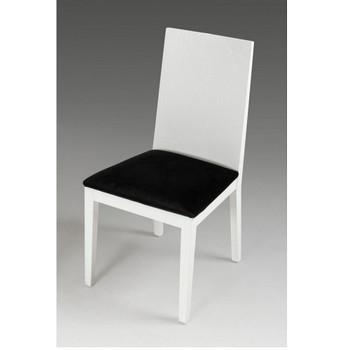 A&X Bridget White Dining Chair SET OF 2