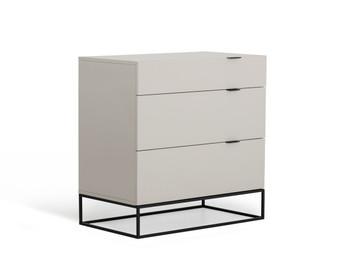 Modrest Hera Modern Grey Dresser
