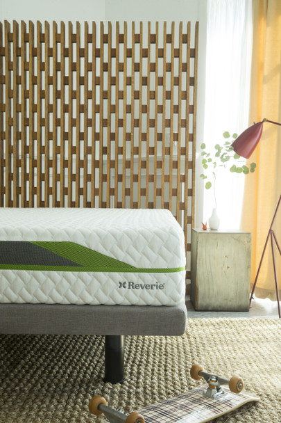 Reverie Dream Hybrid I Mattress