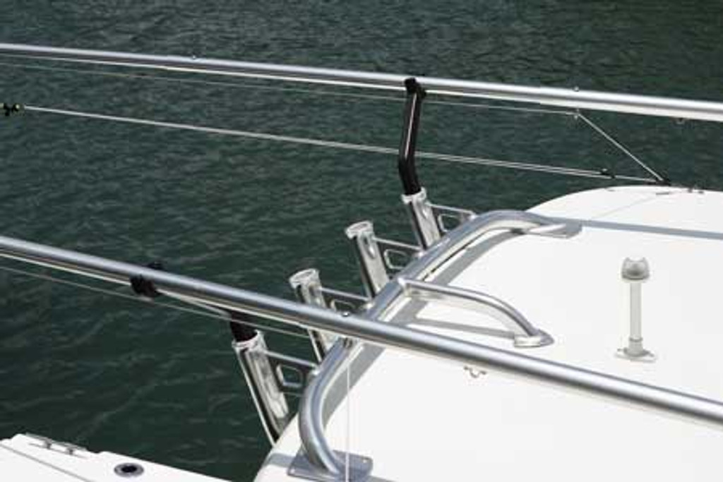 """6"""" Outrigger Support System"""