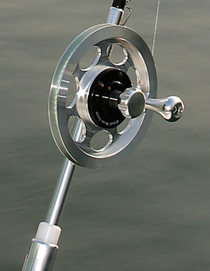 Kite Rod Reel