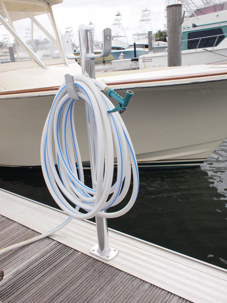 "Dock Cactus ""The Original Dock Line Organizer"""