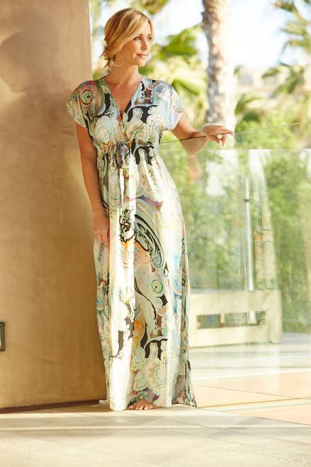 Taryn-D12055-809 The Maxi Dress