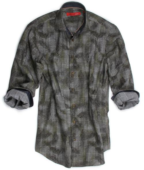 Culver City 16011-020 Long Sleeves