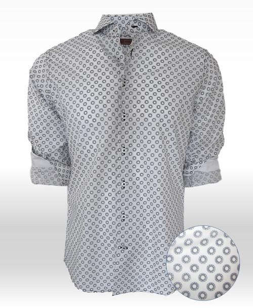 Scottsdale 34004-020 Mens Long Sleeves