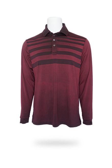 Feel and look your best on those sunny days. Fabric - Newport Recycled Jersey, 50+ UPF Woven Content - 92% Recycled Polyester, 8% Elastane Description - Moisture Wicking, 4-way stretch Fit - Relaxed 227 GMS, Mid-Weight Fabric
