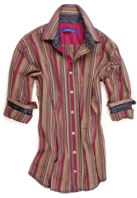 Glace Bay-8019-006-Big and Tall, Long Sleeves