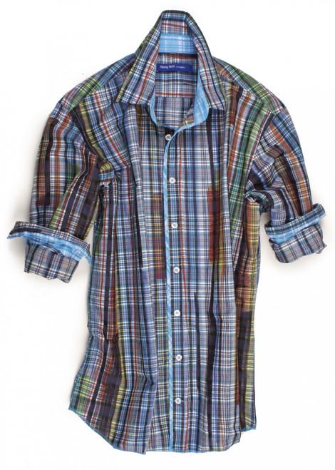 Bradford-30055-023-Big and Tall Long Sleeves