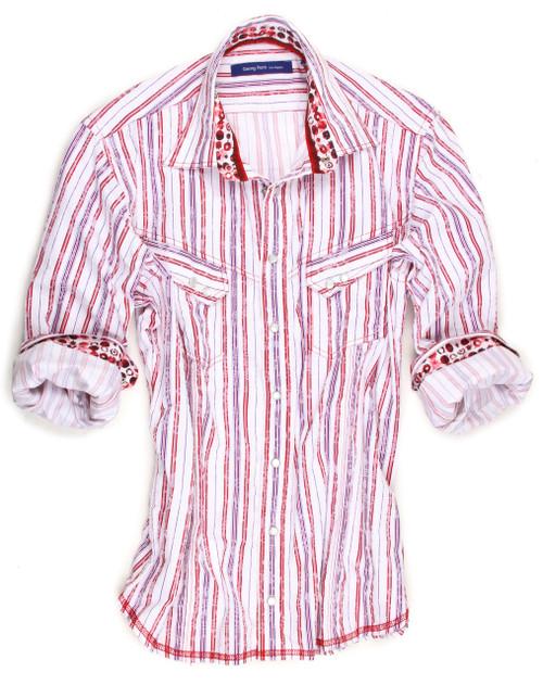 Santa Fe 30070-001 Long Sleeves
