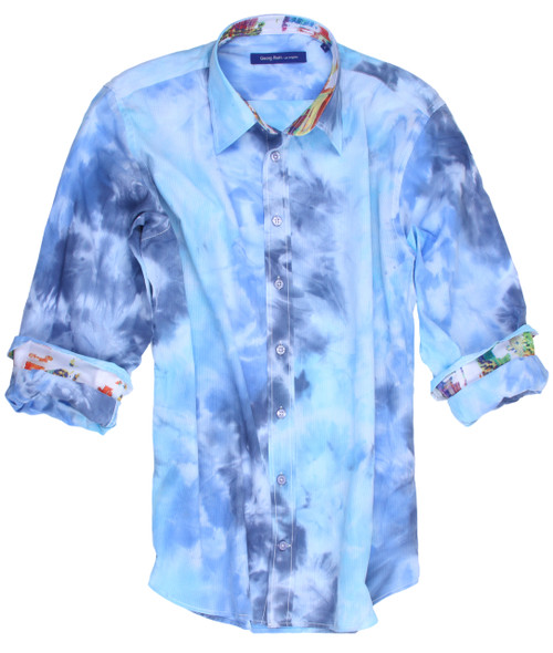 Ankara-30064-023B-Long-Sleeves-Cotton-Men-Shirt