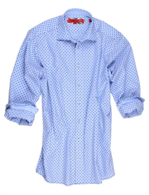 Scottsdale 60040-042 Long Sleeves-Big & Tall