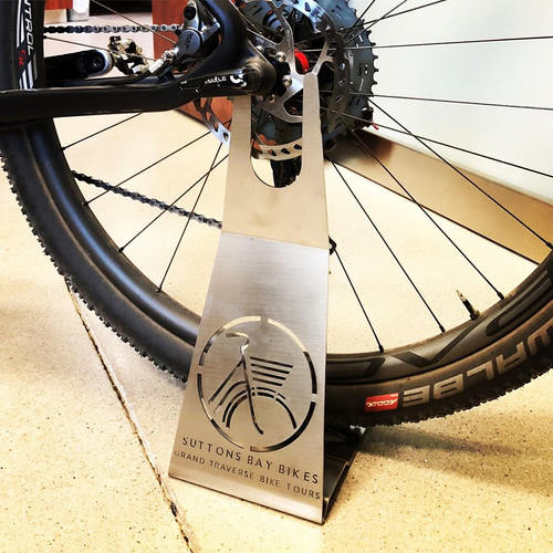 New Product Alert! up.bike Display Stand Now In Stock