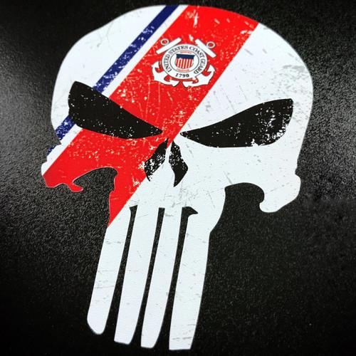 Punisher US Coast Guard