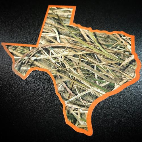Texas Camo