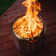 Bonfire Kit