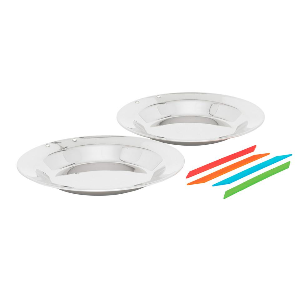Flex Strap Plates