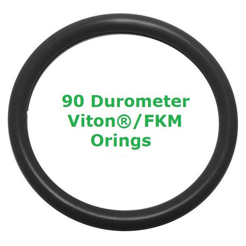 Viton 90 Orings Size 012 Price for 10 pcs