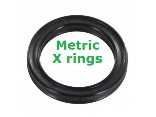 X Rings  100.97 x 5.33mm     Price for 1 pc