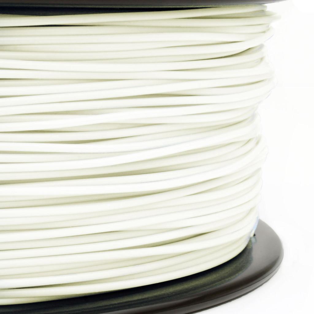 White Polypropylene Filament