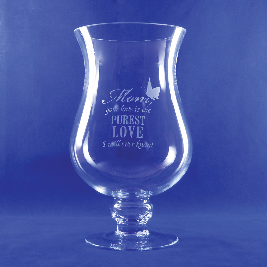 Mother's Love Vase