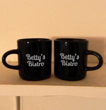 Your Own Personalized Mini Espresso Mugs