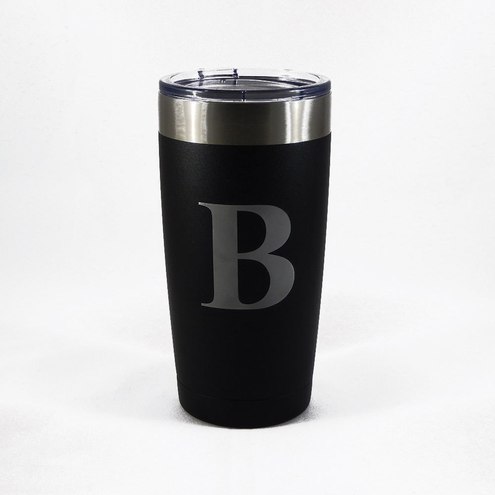 Powder Coated Tumbler Mug