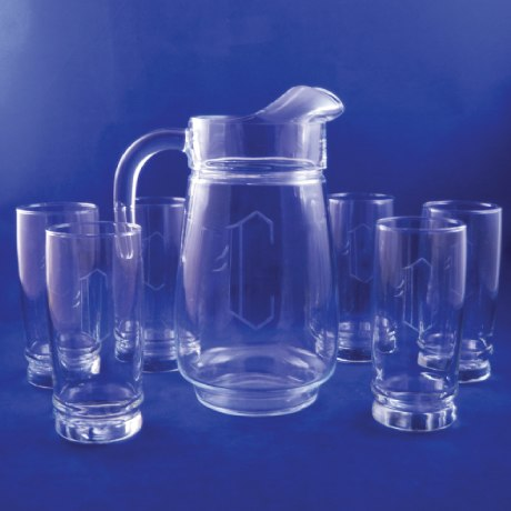 DRINK & PITCHER SETS