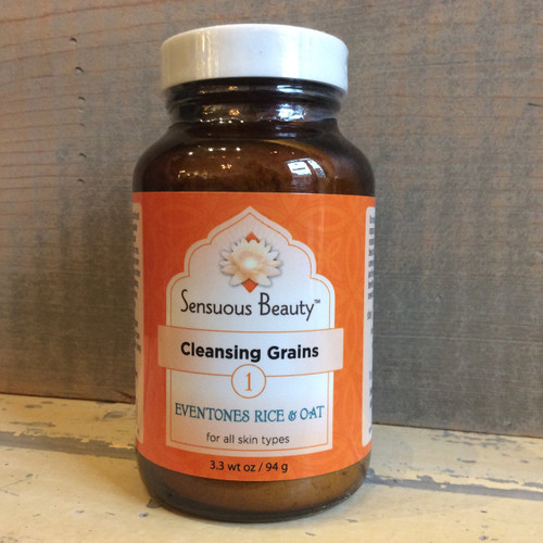 Cleansing Grains Eventones Rice & Oat