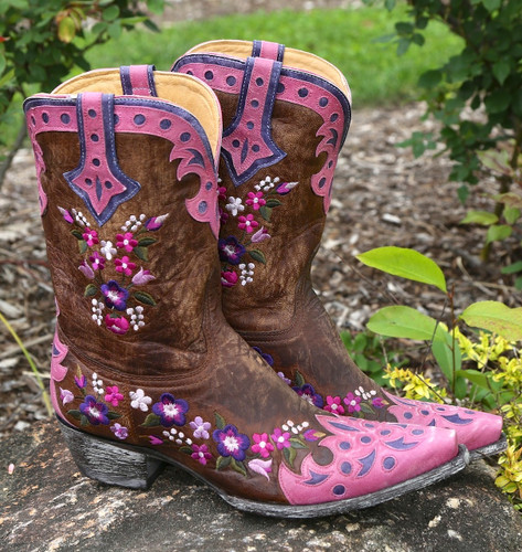 Old Gringo Adelina Boots L1389-2 Picture