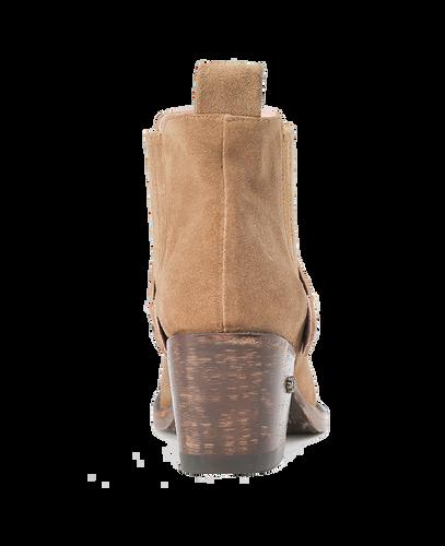 Miss Macie It's A Wrap Boots U2003 Heel