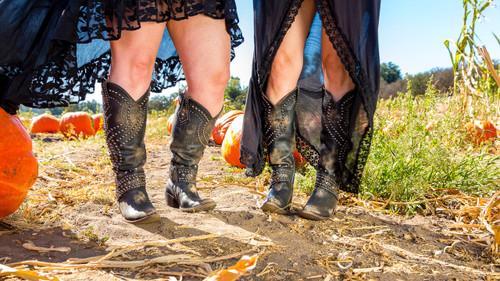 Old Gringo Belinda Beige Wide Calf Boots L903-17