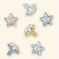 53700 10mm Star Rivets