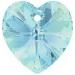 6202 Heart Pendants