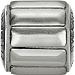 80801 BeCharmed Pavé Metallics Beads