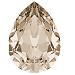 4320 Pearshape Fancy Stones