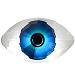 4775 Eye Fancy Stones