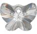 6754 Butterfly Pendants