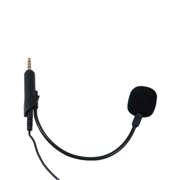 Noise Canceling Boom Microphone for Bose QuietComfort Headphones