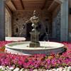 Elegant Finial Fountain