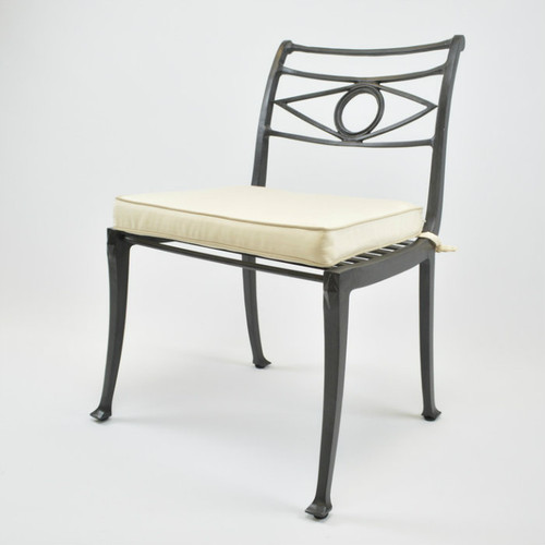 Neoclassical Side Chair