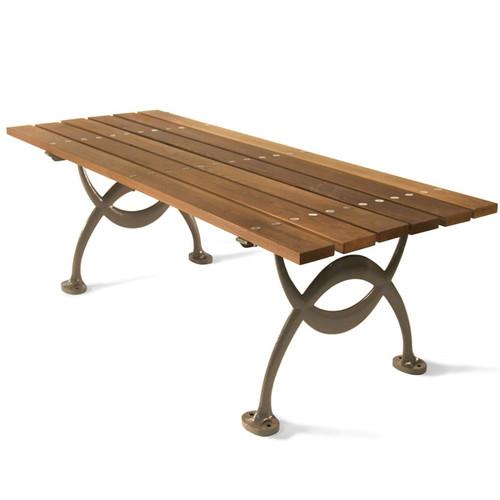 1964 World's Fair Picnic Table