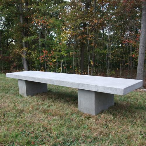 Oversized Bench