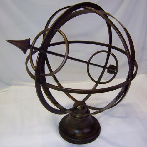 Zodiac Sundial