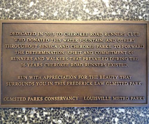 Bronze Dedication Plaques