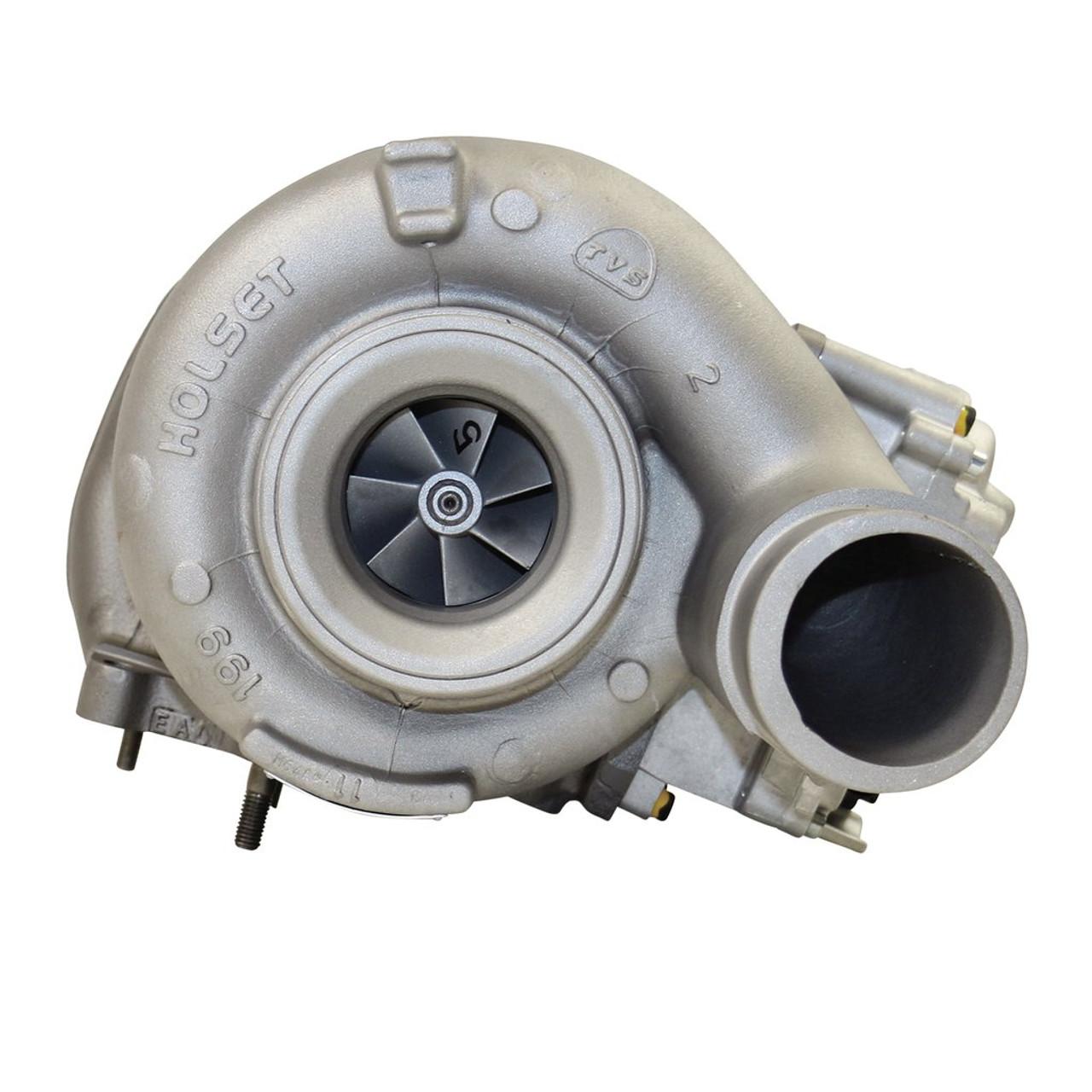 BD Rebuilt 6.7L Turbo