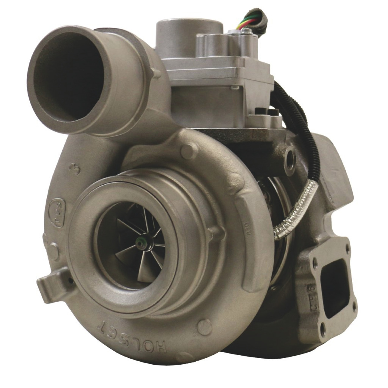 BD Screamer 6.7L HE351 Turbo