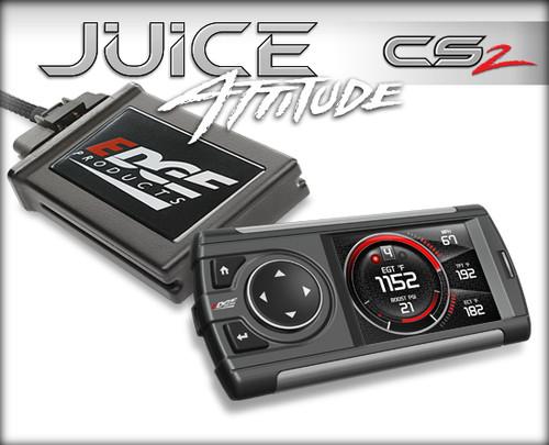 Edge Juice with Attitude CS2 01'-02'